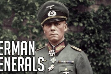 German Generals - World War II [HD Colour]