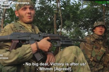 Intense Battle of Kominternove - RAW Ukraine-Donbass War [Eng Subs]