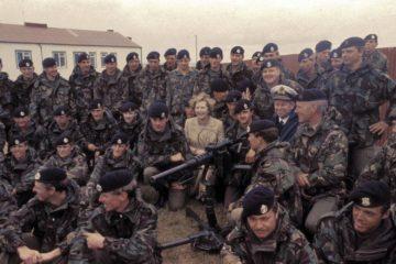 Falklands 1982