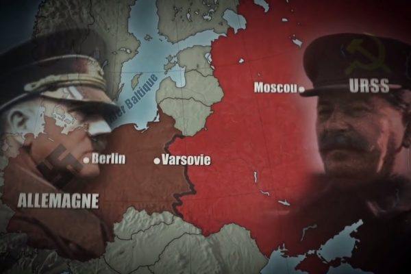 Russians Stop the German Invasion of the Soviet Union | World War 2 Newsreel | 1941