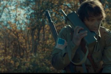 Short Film – Set in WW2 : Saving Buck
