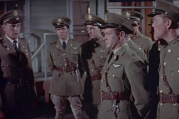 The Court Martial of Billy Mitchell 1955