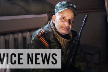 Volunteer Soldiers Fighting in Ukraine: Russian Roulette (Dispatch 102)