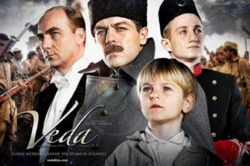 War Movie : Veda - Atatürk (2010) - {English Subs}