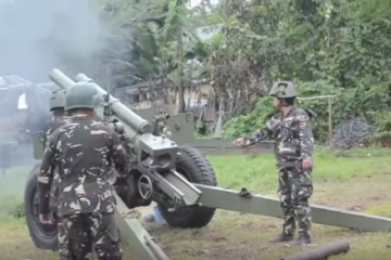 1st Field Artillery