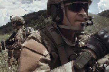 Discovery Special Operations Americas Secret Soldiers