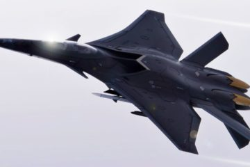 Fastest Fighter Aircraft