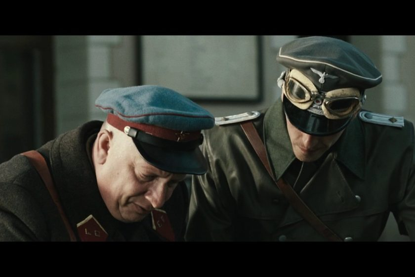 Katyn – Based on the Slaughter of thousands of Polish Officers WW2
