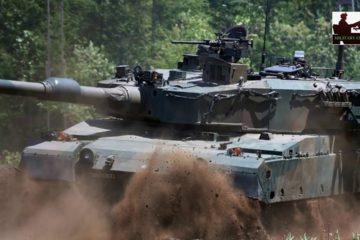 Main Battle Tanks Today