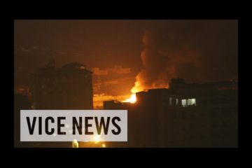 Nowhere Safe in Gaza: Rockets and Revenge