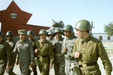 Russia in Afghanistan 1979 to 1989 – Part 3 of 3