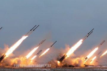 Russia's Artillery Capabilities