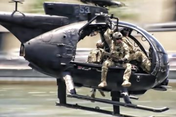 Special Operations Forces - Demonstration