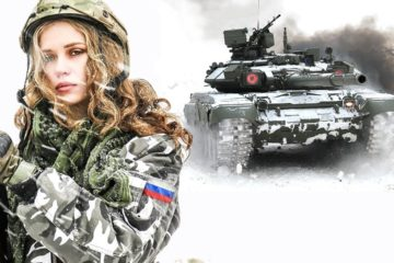 Top 10 Most Powerful Weapons of The Russian Military