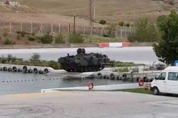 Vehicles - Assault Bridge Demo Show