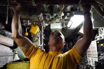 US-Submarine