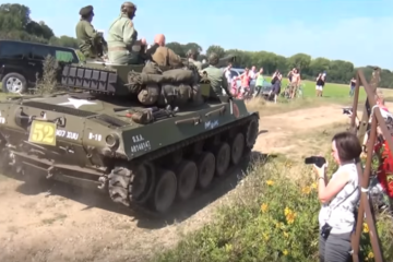 WW2-Tanks