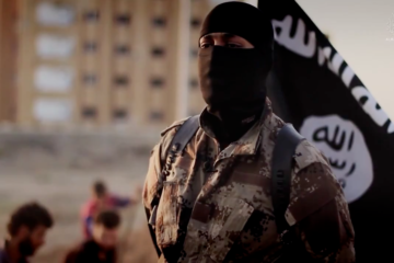 The Fight Against Islamic State - Documentary