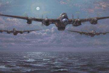 Dambusters WW2