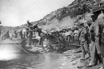 Battle for Gallipoli