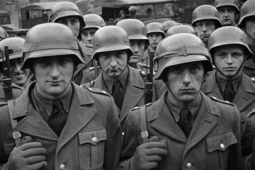 Germany's First Postwar Army