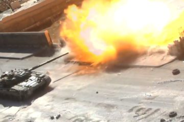 Go Pro Tanks
