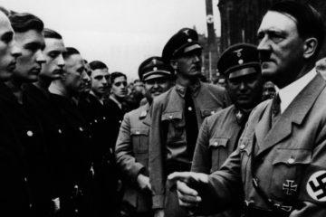 Hitler's Bodyguards