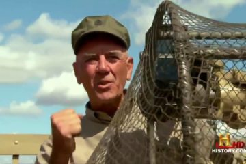 Lock n' Load with R. Lee Ermey - 12 MG2