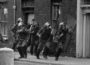 Here are various Soldiers Stories from the Northern Ireland Troubles