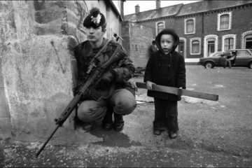 Soldiers' Stories Northern Ireland 5