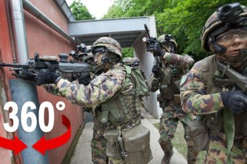 Swiss-Special-Forces