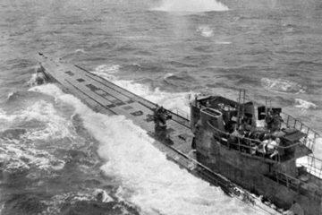 U-Boat-Attacks