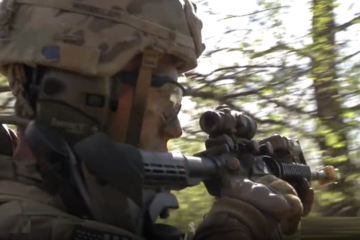 US-Paratroopers