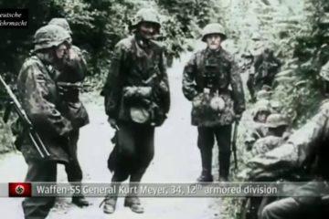 Waffen-SS.