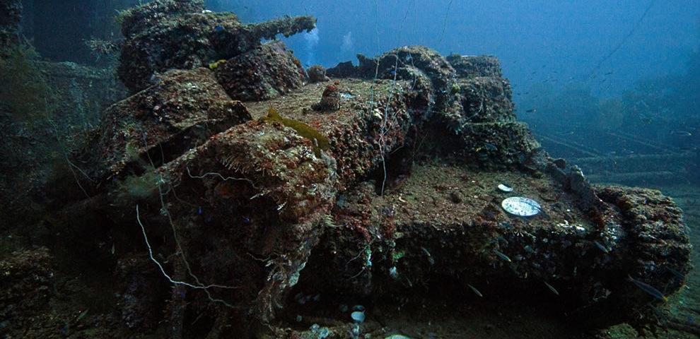 Secrets of Shipwreck Documentary    Secrets of Truk Lagoon Wrecks in WWII   Truk Lagoon Battle .