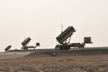 10 Best Air Defence Systems In The World