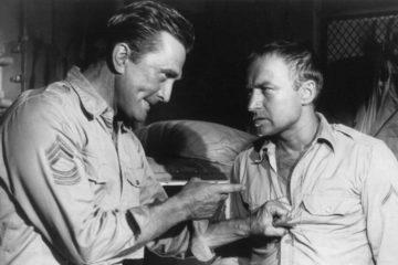War Movie - The Hook (1963)