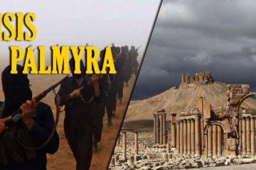 Syrian War Report