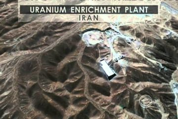 Can Air Strikes take out Iran's Nuclear Facilities?