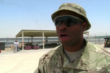 The Billion Pound Base : Dismantling Camp Bastion