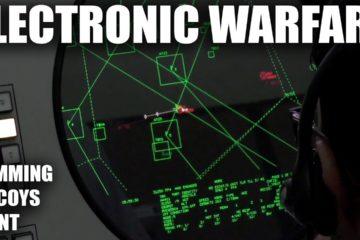 Electronic Warfare - The Unseen Battlefield