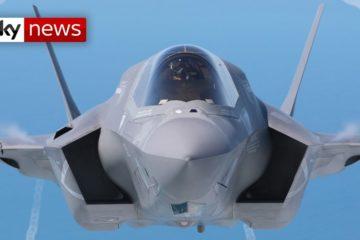 RAF's Quick Reaction Alert Crews