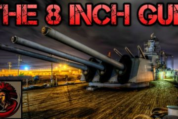 How Do Large Caliber Naval Guns Work