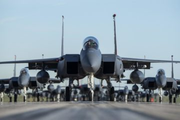 How The U.s. Military Would Strike Iran - Everything You Need To Know