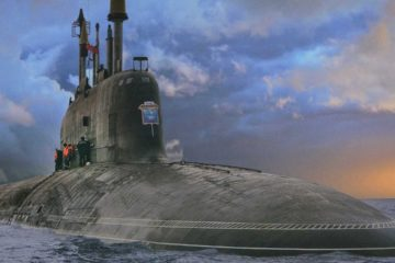 Mega Disasters Seconds From Disaster Russia's Nuclear Sub Nightmare Kursk