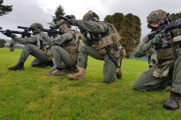 New Zealand SAS