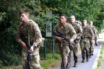 royal marines commando school s01e02