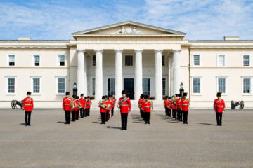 Sandhurst Royal Military Academy