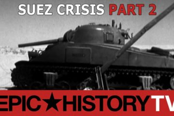 Suez Crisis Part 2
