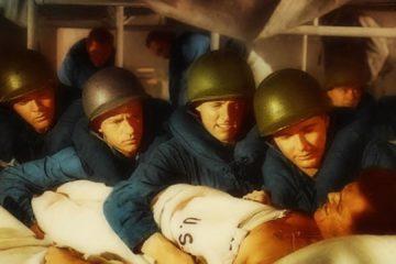 The Fighting Sullivans 1944